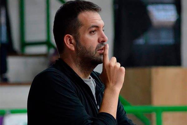 El entrenador de 43 años se suma al equipo para trabajar en la planificación de la próxima temporada