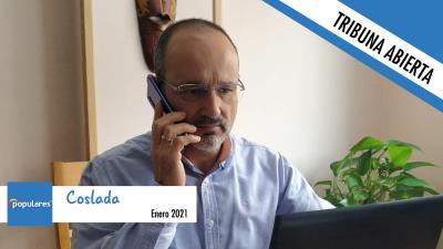 Lee toda la noticia 'Paco Becerra habla sobre el 2020'