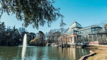 Paseo del Prado y Retiro se convierten en el primer enclave de la capital española en contar con el reconocimiento de la UNESCO