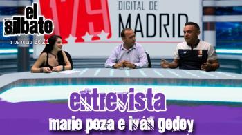 Mario Poza e Iván Godoy, jugadores de este deporte, analizan su última competición y sus próximos objetivos