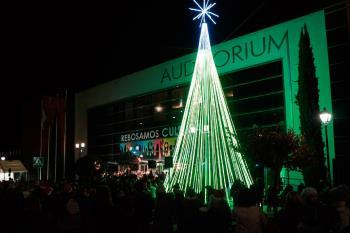La decoración deberá estar lista antes del 20 de diciembre y los ganadores se darán a conocer a partir del 5 de enero