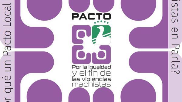 El Ayuntamiento de Parla ha creado una invitación para participar en la primera mesa de diálogo para elaborar un Pacto Local único