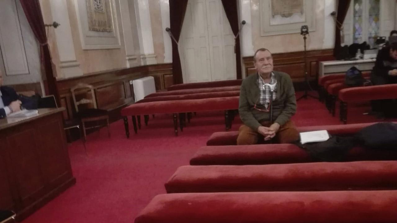 EL Turno Popular en el Pleno Municipal
