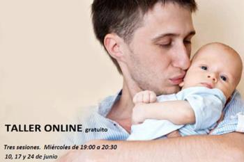 """Se trata de un complemento a los talleres de """"Preparación al nacimiento y la crianza"""" que imparten las matronas"""