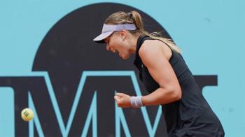 Paula Badosa consiguió un trabajadísimo triunfo ante Anastasija Sevastova, superándola por 6-7 (0), 7-6 (3) y 6-0 en un choque de dos horas y 35 minutos