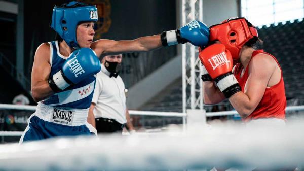 Tras superar varias lesiones y un ingreso por Covid-19, Paula vuelve al ring por todo lo alto