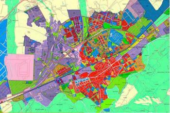 El proyecto del partido naranja busca integrar los barrios, abrir la ciudad al Río, mejorar la calidad de los espacios públicos y crear y promover espacios productivos