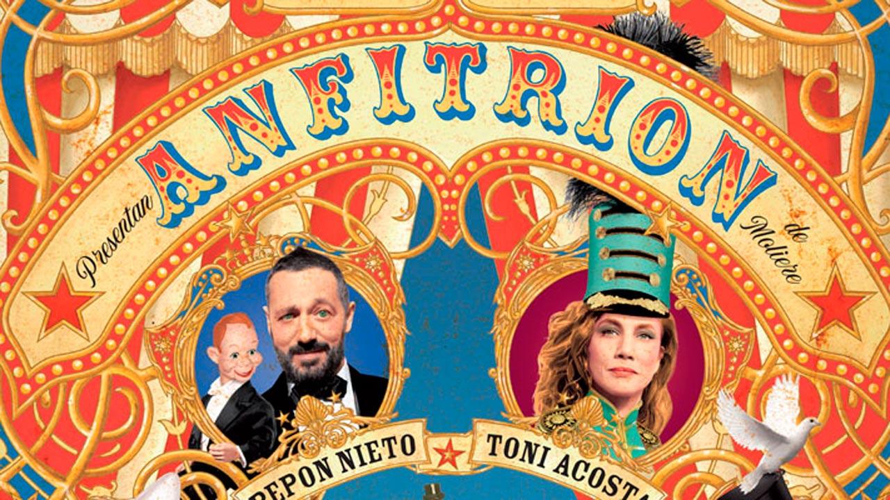Una comedia cruel que aterriza en el Teatro Ciudad de Alcobendas este febrero
