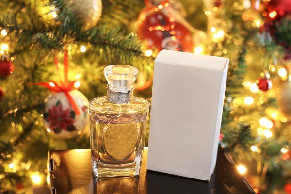 Los 5 perfumes más navideños para regalar