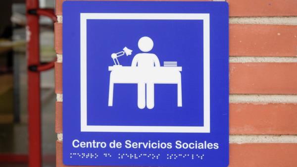 Los principales edificios y dependencias municipales contarán con pictogramas para facilitar la comprensión a personas con algún tipo de discapacidad cognitiva y sensorial