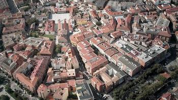 Pinto acomete obras en varios puntos de la ciudad para mejorar el drenaje de aguas