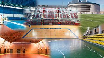 Estos clubes son el Pintobasket ECB, el Club Balonmano Pinto y el Club Voleibol Pinto