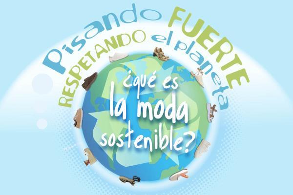 Pisando fuerte respetando al planeta