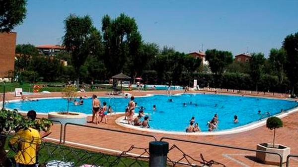 La piscina municipal del Agustín Marañón abre sus puertas el sábado 24 de julio