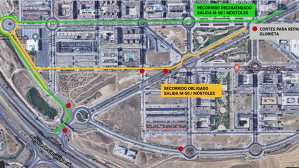 El consistorio municipal ha decidido añadir nuevas zonas de la ciudad a su plan de asfaltado