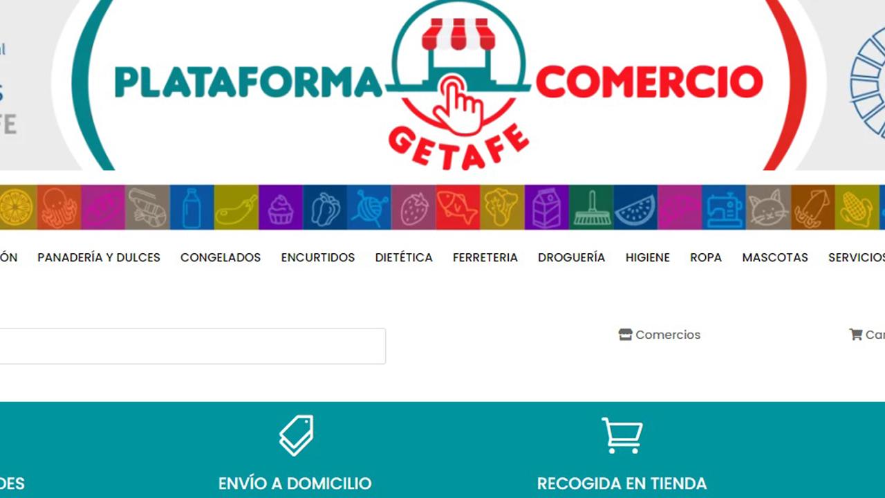 El ayuntamiento pone en marcha una plataforma online para fomentar el comercio de proximidad