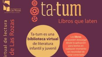 Esta aplicación desarrollada por el Ayuntamiento de Las Rozas acerca la lectura a los más jóvenes mediante juegos