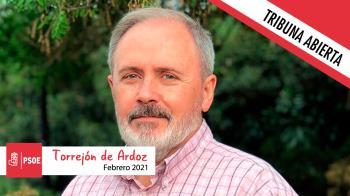 Opinión | El secretario de organización del PSOE de Torrejón de Ardoz, Juan María Lorca, reflexiona sobre las consecuencias de Filomena