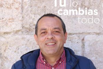 Roberto Gámez ha sido nombrado miembro de esta institución por la asamblea de enlaces de la zona del Henares