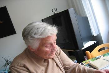 Las personas mayores y dependientes hacen uso de este tipo de servicio
