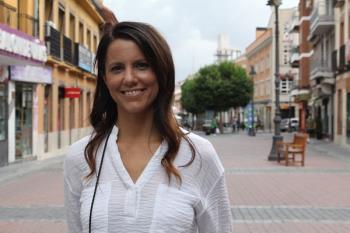 José Luis Sánchez Cifuentes es Secretario de Organización y Natalia Garcia-Bordallo Beamonte de Feminismos
