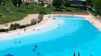 Abrirá la del polideportivo municipal Francisco Javier Castillejo y la piscina de agua salada