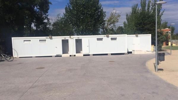PP y Gobierno municipal se reprochan mutuamente de la falta de unas instalaciones adecuadas.