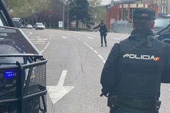 La banda robaba por establecimientos de toda España