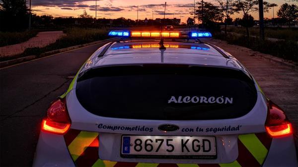 Ponen medidas en Alcorcón para evitar actos ilegales