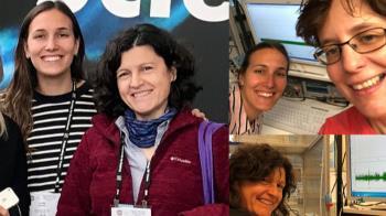 La profesora de Fisiología de la Universidad de Alcalá Carolina Roza junto a un equipo de otros países han realizado una investigación sobre el dolor dental