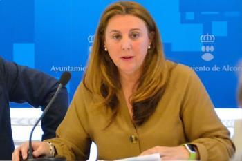 La Portavoz y Secretaria General del PP de Alcorcón realiza un directo en Facebook a las 19:00 para hablar de la situación de Alcorcón