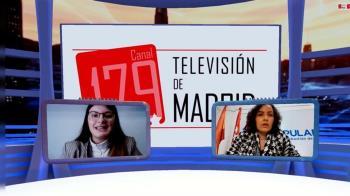 Soyde. ha querido entrevista a Lucía Fernández, portavoz y presidenta del PP de Sanse