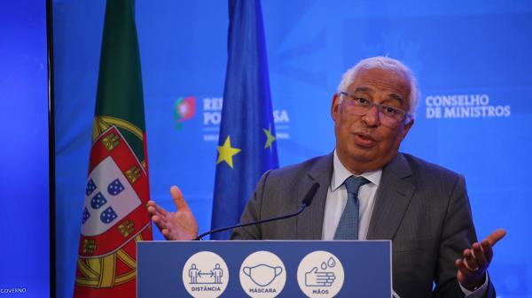 Portugal abrirá sus fronteras con España el próximo 3 de mayo