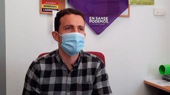 Para profundizar sobre el tema entrevistamos al concejal de Podemos en el Ayuntamiento de Sanse, Juan Angulo