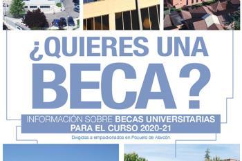 Las ayudas económicas permiten el acceso a las universidades Francisco de Vitoria, ESIC, Camilo José Cela o U-tad, entre otras