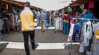 El gobierno municipal esta al lado de los comerciantes y empresarios y por ello han decidido realizar el evento