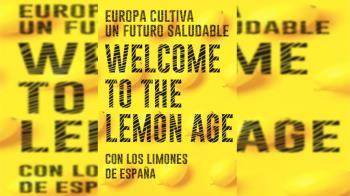 Descubre los limones gigantes presentes en Pozuelo de Alarcón