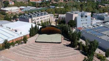 El Gobierno Municipal trabaja en mejorar la acústica de El Torreón
