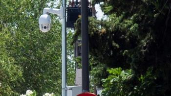 Pérez Quislant subrayó que se ha aumentado la presencia policial en nuestras calles