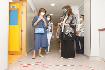 Desde que comenzó la pandemia los fondos monetarios se han destinado a diferentes ámbitos de la sociedad