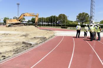 Se invertirá más de un millón de euros para este proyecto de renovación