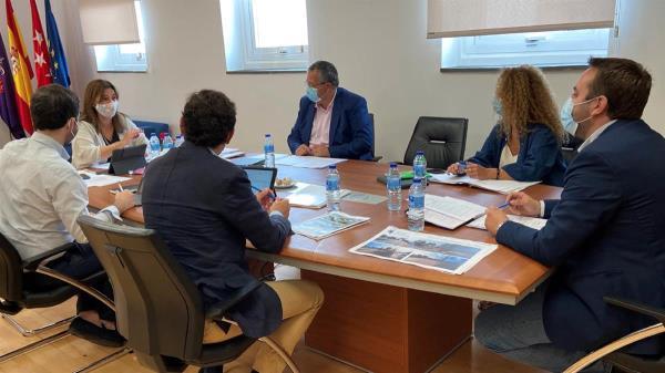 """Susana Pérez Quislant: """"Gracias al nuevo contrato vamos a poder mejorar en la recogida de residuos"""""""