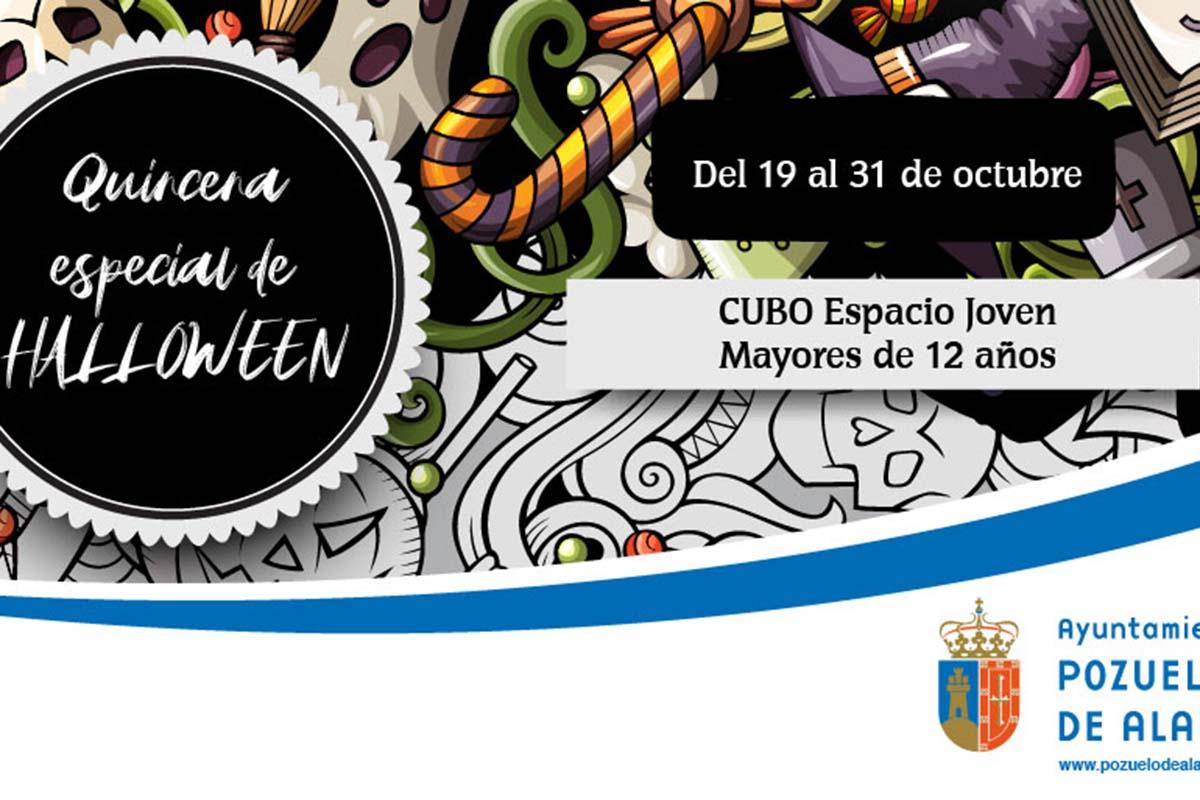 Hasta el 31 de octubre, talleres, juegos y relatos harán disfrutar a los más jóvenes del municipio