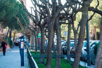 El ayuntamiento pone hoy en marcha el Servicio de Estacionamiento Regulado tras su suspensión