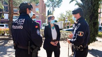 El municipio contará en los próximos meses con un total de 35 cámaras que mejorarán la seguridad en la ciudad, en las que el Ayuntamiento invertirá más de 430.000 euros