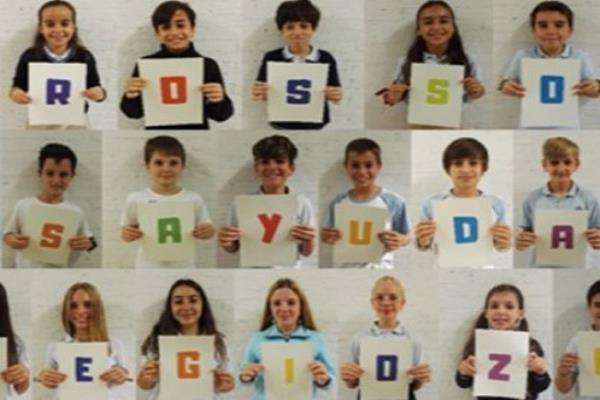El proyecto premiado es el de Alumnos y Alumnas Ayudantes para prevenir el acoso escolar