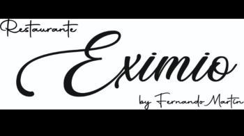 El joven cocinero Fernando Martín ultima loa detalles de Eximio