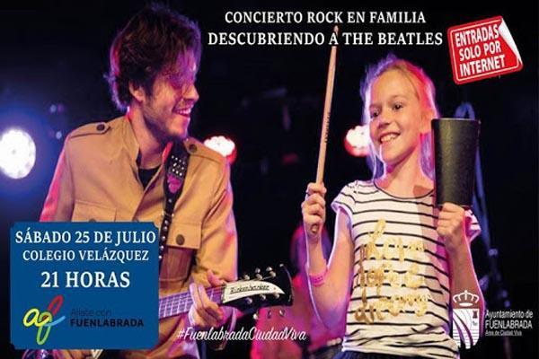 ¿Preparados para un fin de semana cultural en Fuenlabrada?