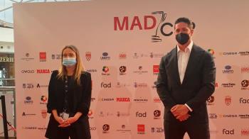 El acto de presentación ha contado con la presencia de Fernando Torres