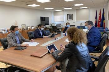 Se recoge la aportación de 200.000 euros para la creación de la nueva empresa municipal de vivienda y suelo